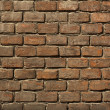 Brick wall — Stock Photo #6863108