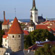 Royalty-Free Stock Photo: Tallinn