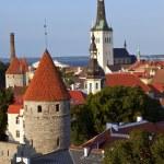Tallinn — Stock Photo #6822813