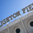 Brighton Pier — Stock Photo #6824863