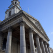 St. Martin in the Fields Church in London — Stock Photo #6828280