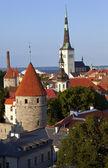 Tallinn — Stock Photo