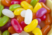 Jelly Beans (Sweets) — Stock Photo