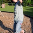 Playground Teen 10 — Stock Photo