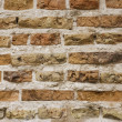 Old brickwork — Stock Photo #6769116