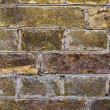 Brick wall — Stock Photo #6787560