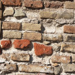 Old wall — Stock Photo #6787627