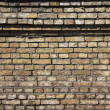 Old wall — Stock Photo #6845279
