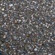 A close up of asphalt - Stock Photo