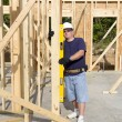 Carpenter — Stock Photo #6747800