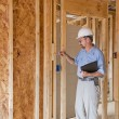Building Inspector — Stock Photo #6747837