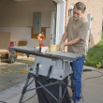 Carpenter Repairs — Stock Photo #6769358