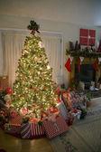 Real Christmas — Stock Photo