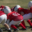PeeWee Football — Stock Photo #6968424