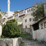 Pocitelj village near mostar in bosnia — Stock Photo #6768482