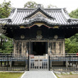 Shinto temple in kyoto japan — Foto Stock #6776110