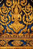 Гранд Палас храм Бангкок Таиланд — Стоковое фото