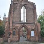 Klosterkirche, Berlin — Stock Photo #6748077