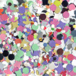 Confetti — Stock Photo #6748091