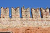 замок — Стоковое фото