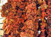 红辣椒 — 图库照片
