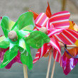 Pinwheel — Stock Photo