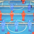Table football - Stock Photo