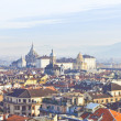 Turin view — Stock Photo #6755328
