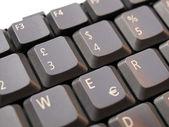Computer keyboard — Stock fotografie