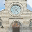 SDonato church, Genoa — Stock Photo #6769696
