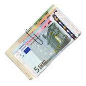 Euros — Stock Photo