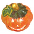 Halloween Jack o lantern — Stock Photo #6793080