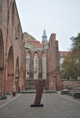 Klosterkirche, Berlin — Stock Photo