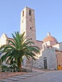 Mediterranean architecture — Stock Photo