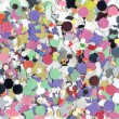 Confetti — Stock Photo #6824454