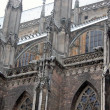 Ulm Minster church — Stock Photo #6828064