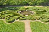 Aglie parku — Zdjęcie stockowe