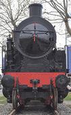Train à vapeur — Photo