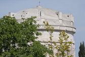 Mausoleo di teodorico, ravenna — Stockfoto