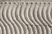 вилла боргезе, рим — Стоковое фото