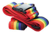 Correa coloreada — Foto de Stock
