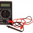 Digital Multimeter — Stock Photo #7157321