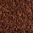 Granulated Coffee Background — Stock Photo #7561616