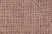 Sackcloth texture — Stock Photo