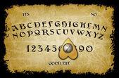 Ouija board — Stock Photo