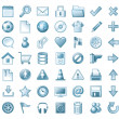 Web icon set -  