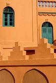 Mosquée d'Antsirabe à Madagascar — Stock Photo
