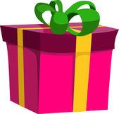 A Gift. — Stock Vector