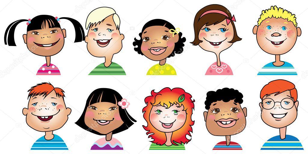 Разные рисунки нарисованные детьми
