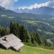 Alpine Dream - Stock Photo